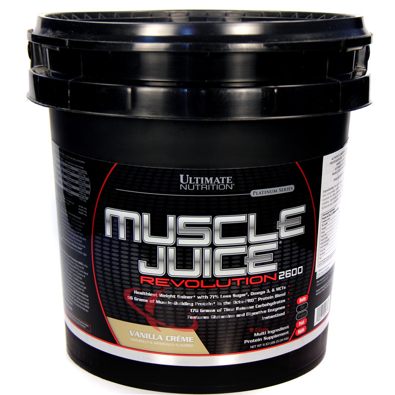 Muscle Juice 2,1 kq
