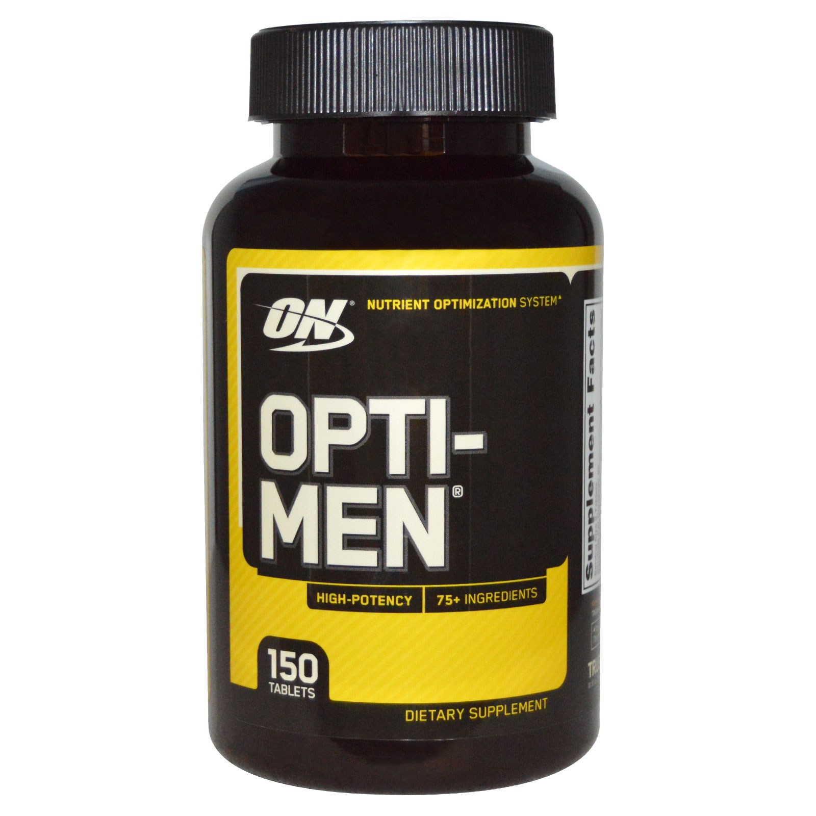 Opti-men 150 tablet